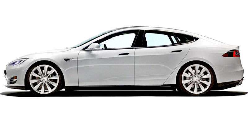 Tesla S(60/85/P85)